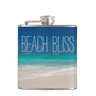 Cantil Felicidade bonita da praia