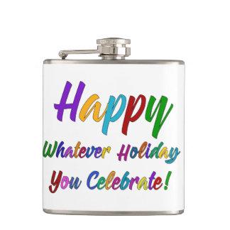 Cantil Feliz colorido o que feriado você comemora!