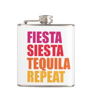 Cantil Festa, Siesta, férias de Bachelorette do Tequila