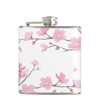 Cantil Flor de cerejeira - fundo transparente