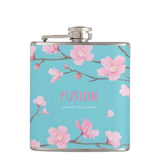 Cantil Flor de cerejeira - FUSÃO