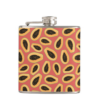 Cantil Fruta da papaia
