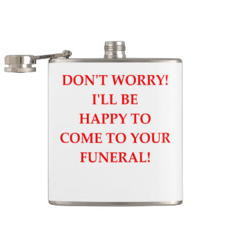 CANTIL FUNERAL