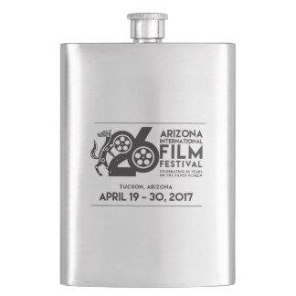 Cantil Garrafa 2017 internacional do festival de cinema