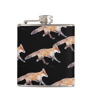 Cantil Garrafa abundante anca das raposas