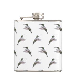 Cantil Garrafa anca da agitação do colibri (escolha a