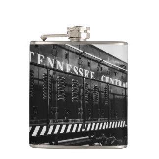 Cantil Garrafa da central de Tennessee