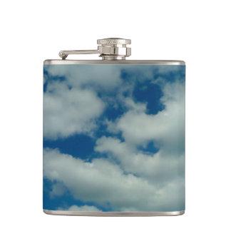 Cantil Garrafa da nuvem