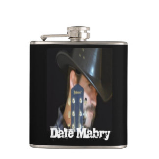 Cantil Garrafa de Dale Mabry