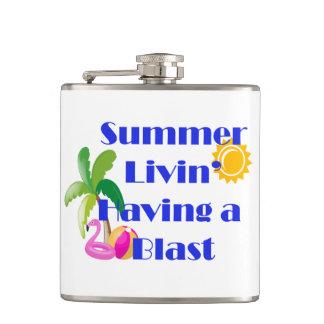 Cantil Garrafa de Livin do verão