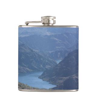 Cantil Garrafa de Meade do lago