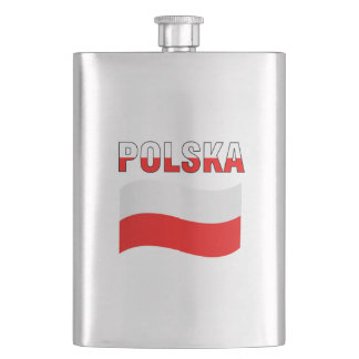 Cantil Garrafa de Polska