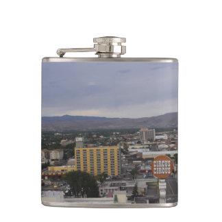 Cantil Garrafa de Reno, Nevada
