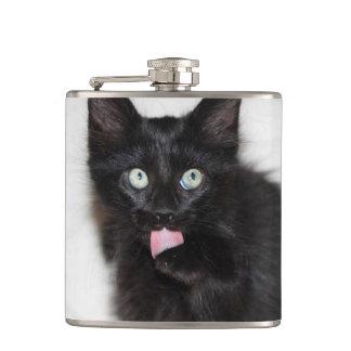 Cantil Garrafa do gatinho da guarda florestal