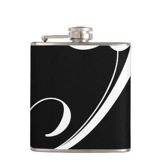 Cantil Garrafa do monograma J