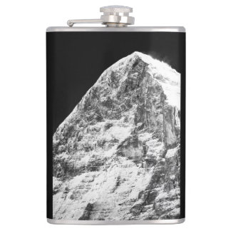 Cantil Garrafa envolvida vinil de Der Eiger