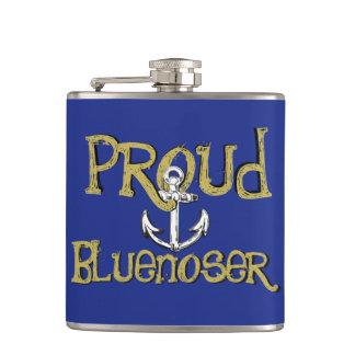 Cantil Garrafa orgulhosa da bebida da âncora de Bluenoser
