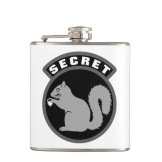 Cantil Garrafa secreta do esquilo