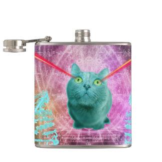 Cantil Gato com olhos do laser