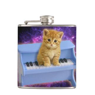 Cantil Gato do piano