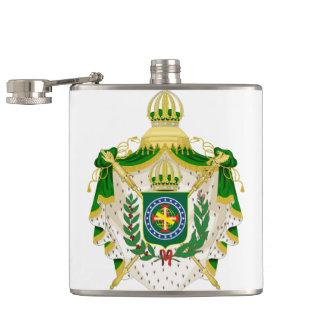 Cantil Grandes Armas do Império do Brasil.