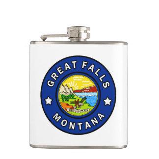 Cantil Great Falls Montana