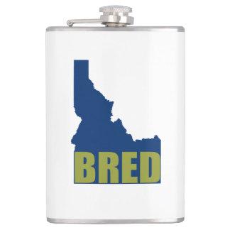 Cantil Idaho produziu