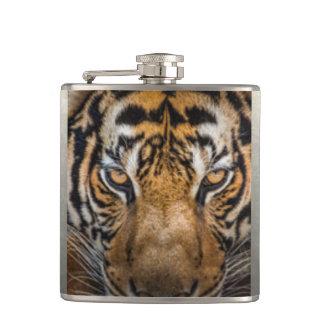 Cantil Impressão animal do tigre