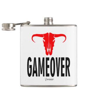 Cantil Jogo sobre & Bull por VIMAGO