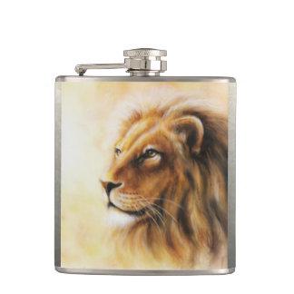 Cantil Leão peludo