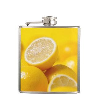 Cantil Limões amarelos