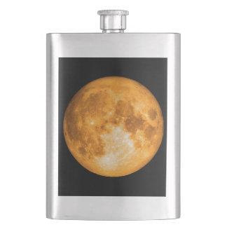 Cantil Lua cheia alaranjada