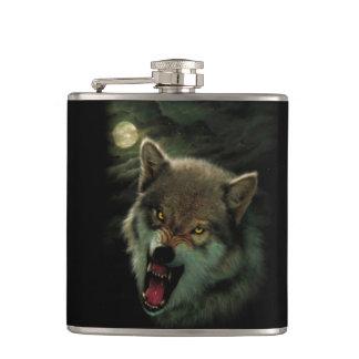 Cantil Lua do lobo