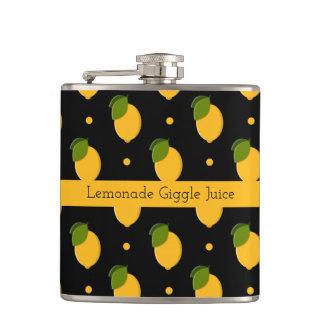 Cantil Luxúria do limão