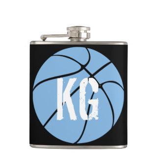 Cantil Luz - (garrafa azul do quadril do basquetebol do