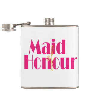 Cantil Maid-of-honour.