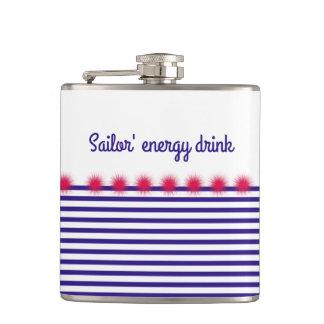 Cantil marinheiro meu marinheiro - garrafa