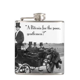Cantil Mendigo de Bitcoin
