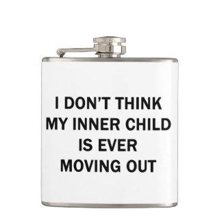 Cantil Minha criança interna