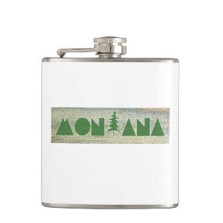 Cantil Montana