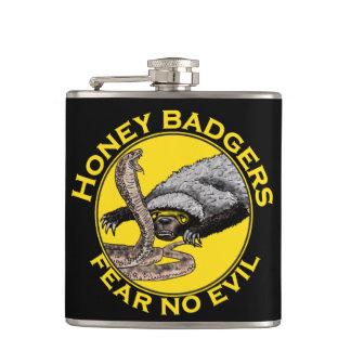 Cantil Não tema nenhum design animal da arte do cobra mau