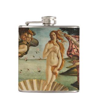 Cantil Nascimento de Venus por Botticelli