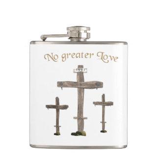 Cantil nenhum maior amor