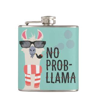 Cantil Nenhum Prob-Lama