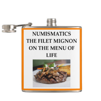 CANTIL NUMISMATICS