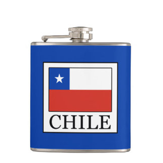 Cantil O Chile