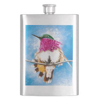 Cantil O colibri da costela