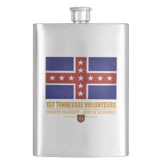 Cantil ø Infantaria de Tennessee (F10)