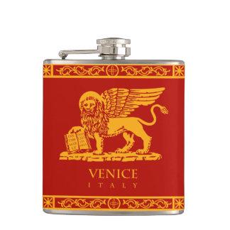Cantil O leão voado de Veneza, Italia