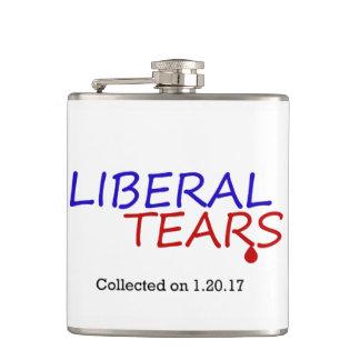 Cantil O liberal rasga a garrafa